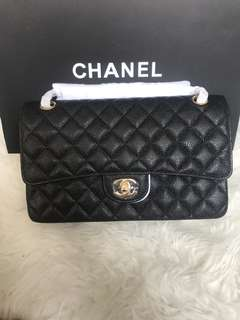 Customer's purchased. Chanel medium flap