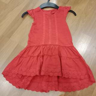 3yrs Mothercare Dress