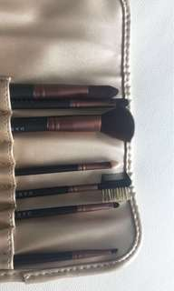 Daniele Make-up Brush Set