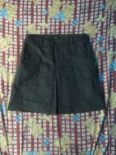 Skirts and pants