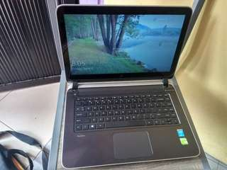 Afford 2nd hand HP Laptop