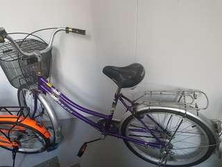 Urata bicycle