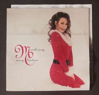 Mariah Carey original lp record