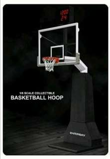 Enterbay Baskeball Hoop 1/6 Scale