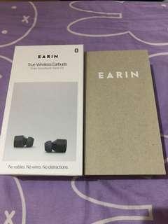 EARIN 1 真無線耳機