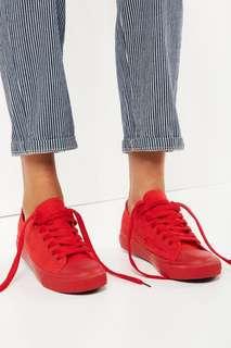 [po open] rubi - jodi low sneaker