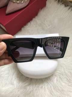 Customer's purchased. Celine Sunglasses