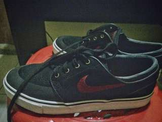 Pre love Nike Janoski shoes