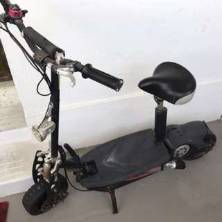 E scooter 2000Watt for sales