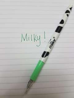 🚚 Gel ink green pens for correction