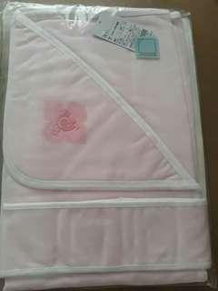 🚚 麗嬰房包巾