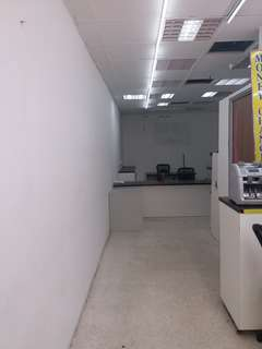 Shop space for Rental
