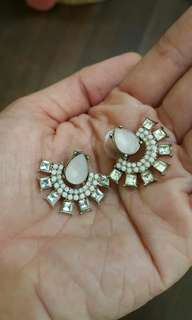 Authentic Aldo Earrings