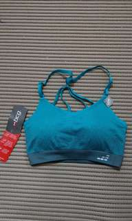 🚚 S) bcg 美國品牌 健身運動內衣
