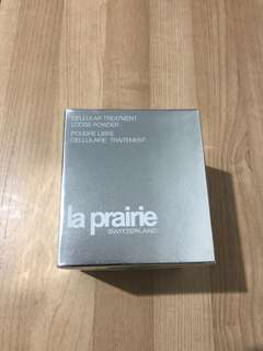 La prairie cellular loose powder 56g+10g #01