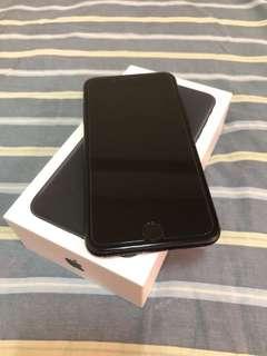 IPhone 7 Plus 128g 霧黑 有保固