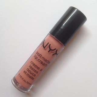 NYX Lip Cream Original
