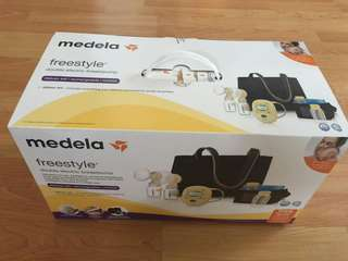 Medela Freestyle Breastpump