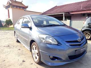 Toyota Vios 1.5S