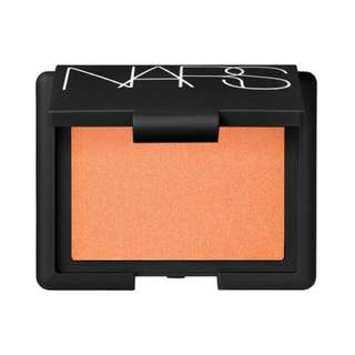 "NARS Man Ray Blush in ""Intensely"""