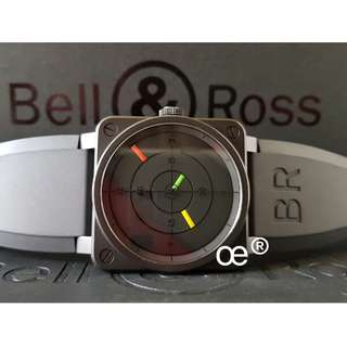 Bell & Ross Aviation BR03-92-RADAR
