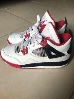Original Jordan 4