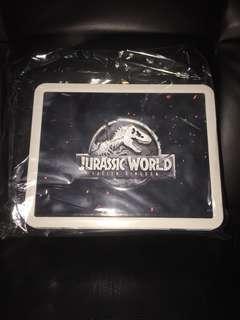 Limited edition BNIB Jurassic World Lunch box