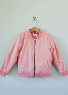 $ 15 - BNWT Jacket Bomper for 6 YO girl