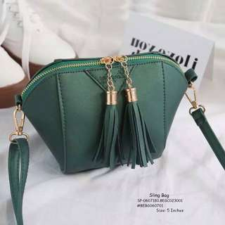 SLING BAG  Size: 5 Inches  Price : 400