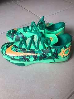 Original KD basketball shoes