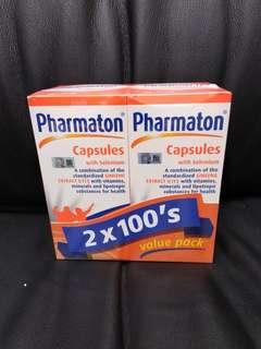 Pharmaton 200s