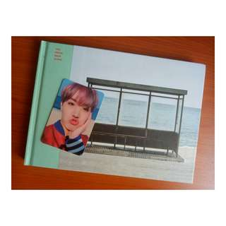 [Preloved: BTS YNWA ALBUM] with JHope PC