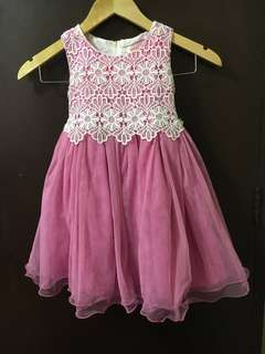 Nanno kids dress