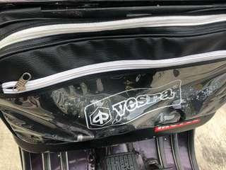 Vespa glovebox bag