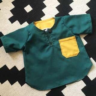 Baju Melayu Kurta