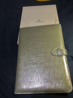 Swarovski Diary (note book)