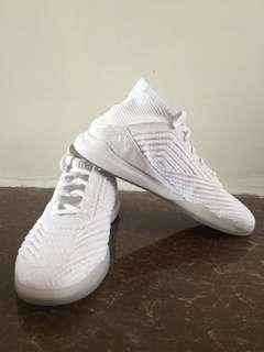 Adidas Predator White Shoes for Men Women Size 6.5 US male size Tubular Boost Stan Smith Prime Knit