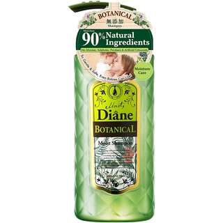 Diane botanical moist shampoo