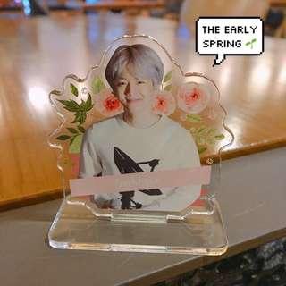 Baekhyun Acrylic Stand