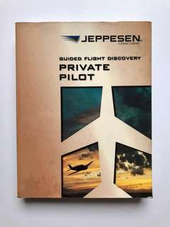 Jeppesen Guided Flight Discovery: Private Pilot (PPL)