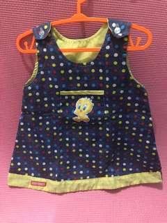 Preloved Jumper Dress