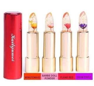 INSTOCK kailijumei lipstick