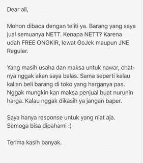 Dibaca ya :)