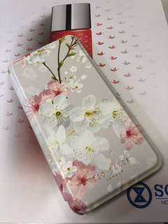 Ted Baker iPhone 7 plus mobile case 機殼