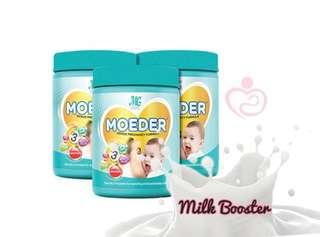 Moeder milk booster original