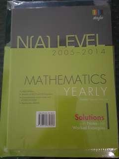 N(A) Mathematics Assessment