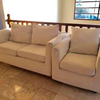 Sofa 2,1