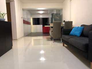 309 Hougang 3 Room HDB