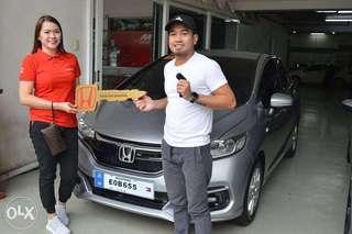 Honda Brio Amaze Jazz City Civic Mobilio Brv Hrv Crv Accord Odyssey Pilot