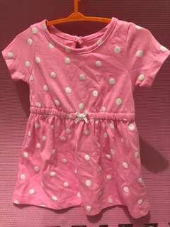 Preloved Carters Dress